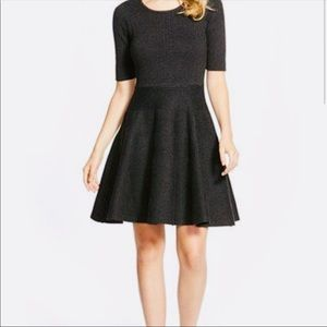 Ivanka Trump fit and flare dress size S